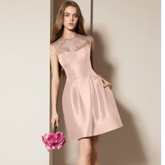 Vera Wang Cocktail Dresses